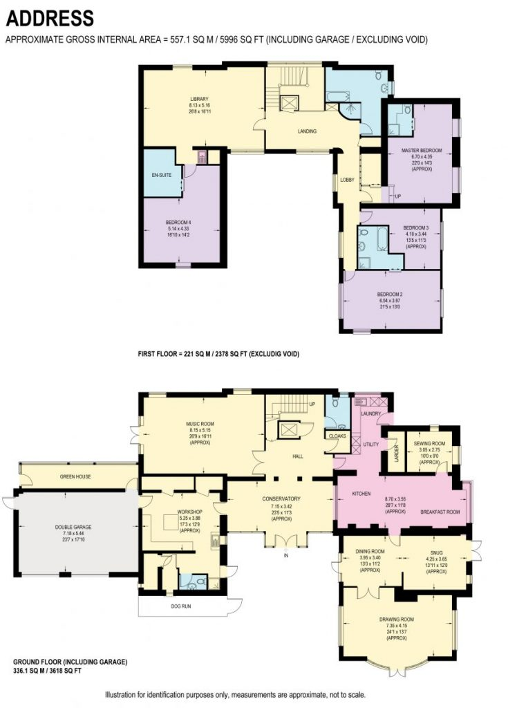 Floor Plans Sheffield Propertpix Use Laser Technology To
